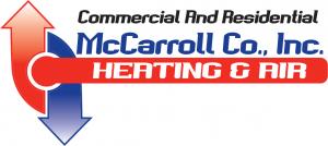 McCarroll Heating & Air | HVAC Hendersonville TN